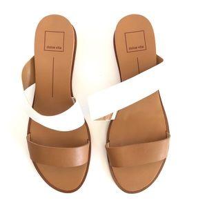 Dolce Vita Paci Wedge Sandal Size 9.5